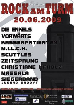 Rock am Turm 2009 - Plakat.jpg